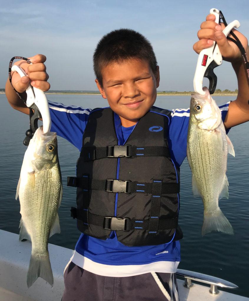 25 | July | 2018 | Fishing Report