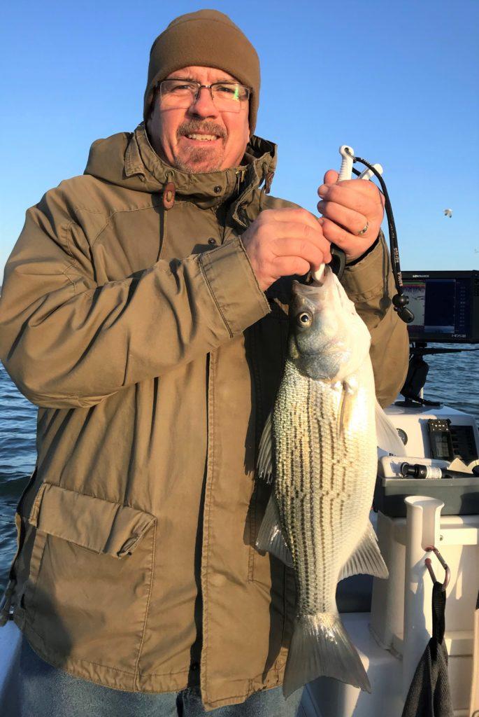 Lake Belton Fishing Guide