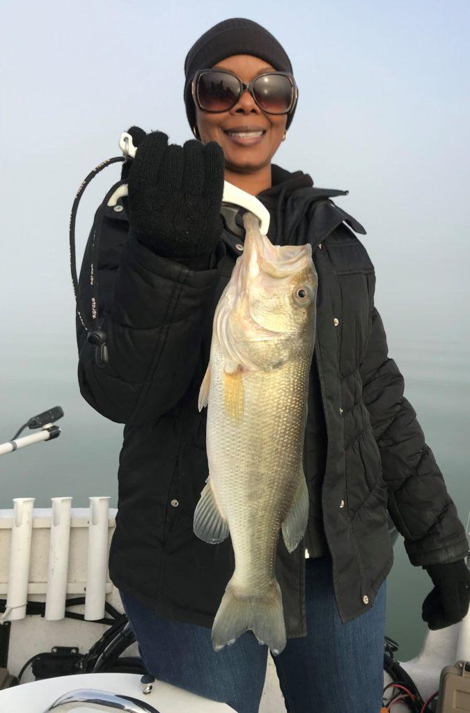 Belton Lake Fishing Guide Largemouth Bass
