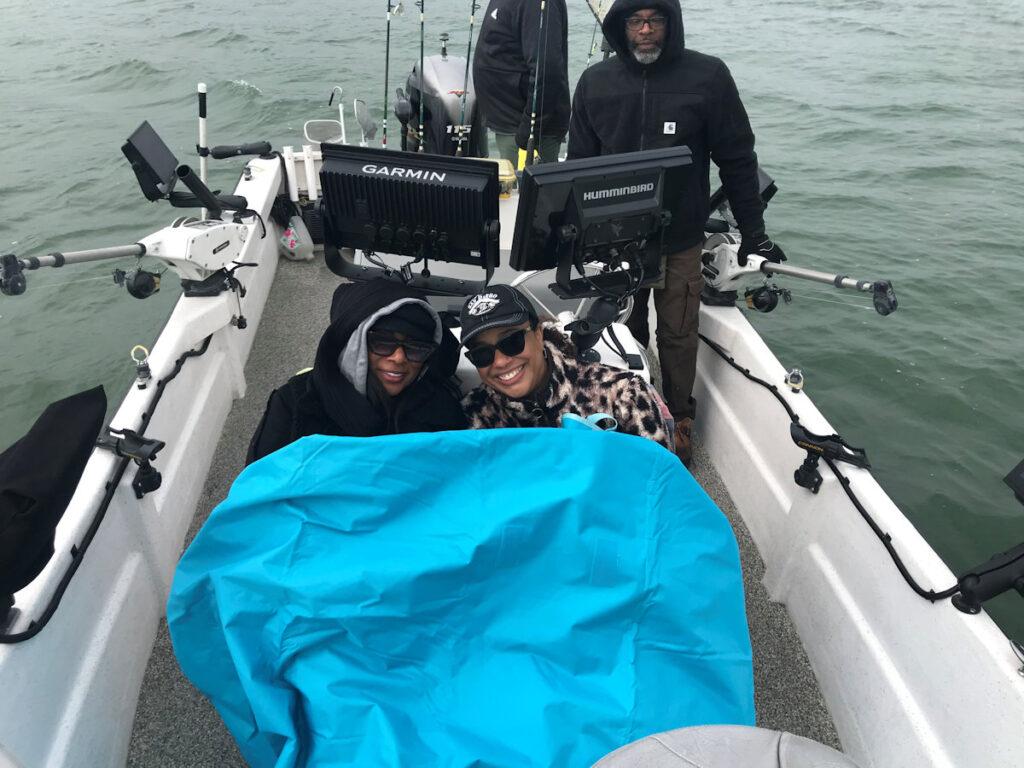 Lake Belton Fishing